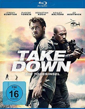 Take Down 2016 German Dl 1080p Bluray X264 Roor Movie