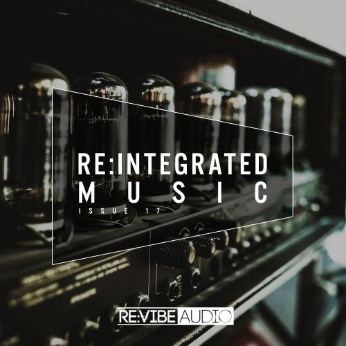 ReIntegrated Music Issue 17 (2018)