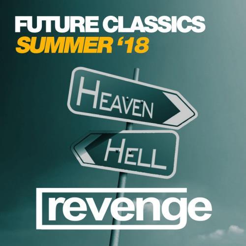 Future Classics Summer 18 (2018)