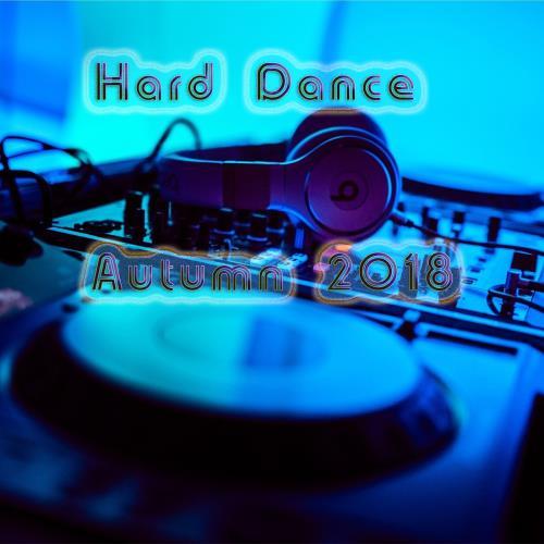 Hard Dance Autumn 2018 (2018)