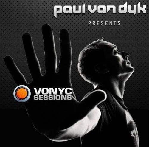 Paul van Dyk & Chris Bekker — Vonyc Sessions 620 (2018-09-22)