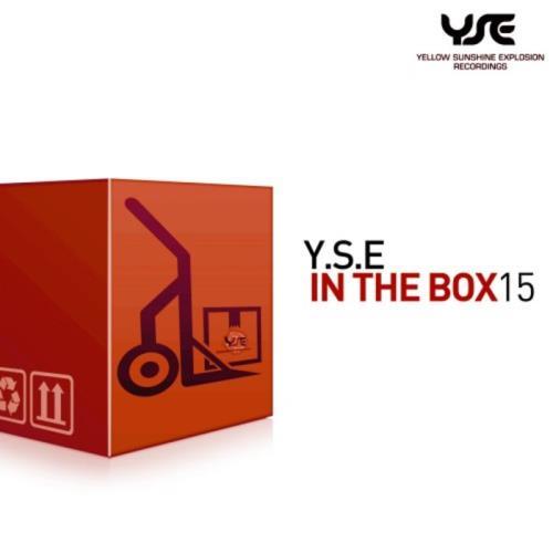 Y.s.e. In The Box Vol. 15 (2018)