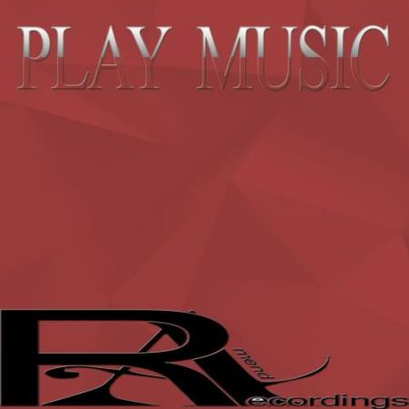 Amend Recordings - Play Music (2018)