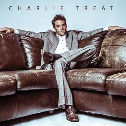 Charlie Treat – Charlie Treat (Ep) (2018)