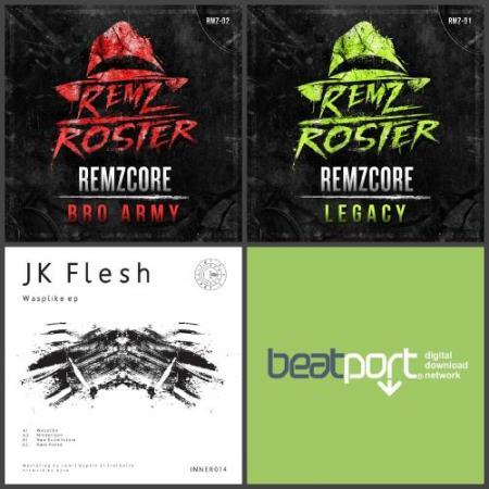 Beatport Music Releases Pack 506 (2018)