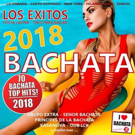Bachata 2018 - Los Exitos (2018)