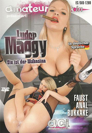 Luder Maggy Sie ist der Wahnsinn German Xxx Dvdrip x264-Mdh