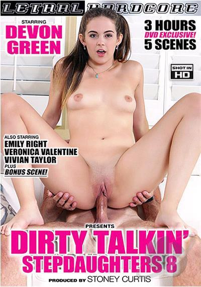 download LethalHardcore.Dirty.Talking.Stepdaughters.8.XXX.1080p.MP4-KTR