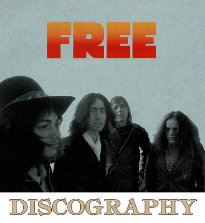 download Free - Discography (1968-2018)