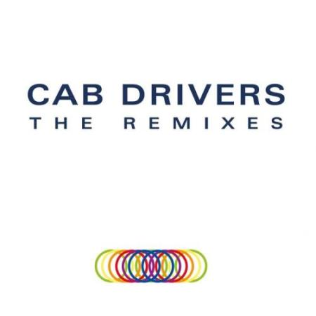 Cab Drivers: The Remixes (2018)