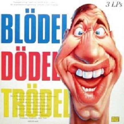 download Blödel Dödel Trödel (3CD-1988)