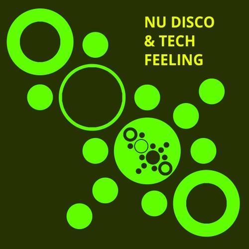 Nu Disco & Tech Feeling (2018)