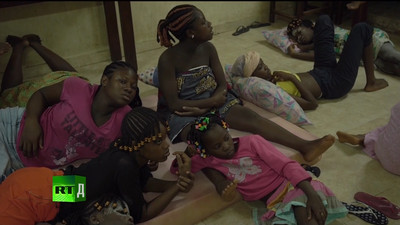 Эбола. Выжившие (2018) HDTV 1080p