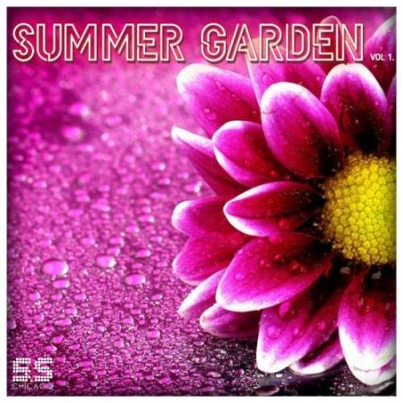 Summer Garden Vol. 1 (2018)