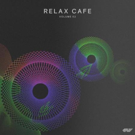 Relax Cafe, Vol.02 (2018)