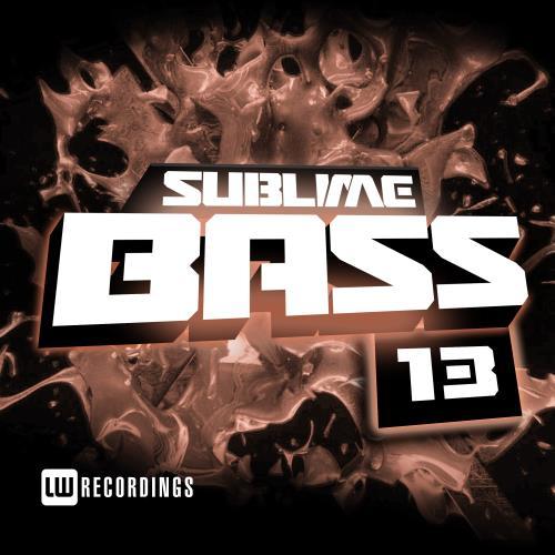Sublime Bass, Vol. 13 (2018)