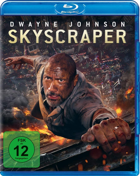 download Skyscraper (2018)