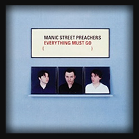 Manic Street Preachers - Everything Must Go 20 (1996)