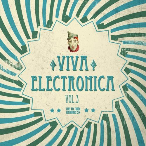 Viva Electronica, Vol. 3 (2018)