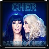 Cher - Dancing queen 2018