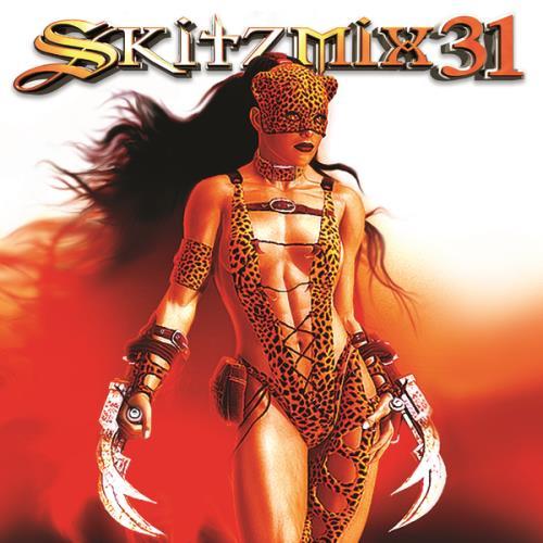 Skitzmix 31 (Mixed By Nick Skitz) (2018)