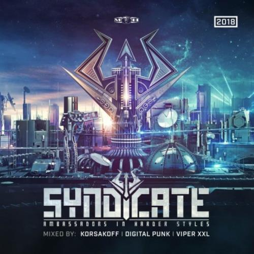 Syndicate 2018 (Ambassadors In Harder Styles) (201 ...