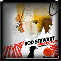 Rod Stewart - Blood Red Roses 2018