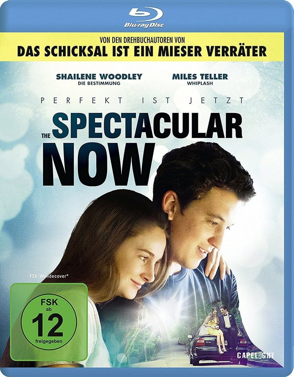download The Spectacular Now