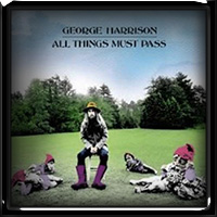 George Harrison - All Things Must Pass 1970