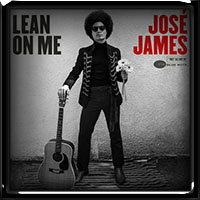 Jose James - Lean On Me 2018