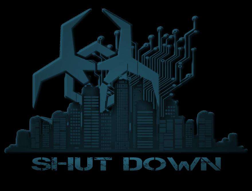 Shut Down - 2277 6v3zzurj