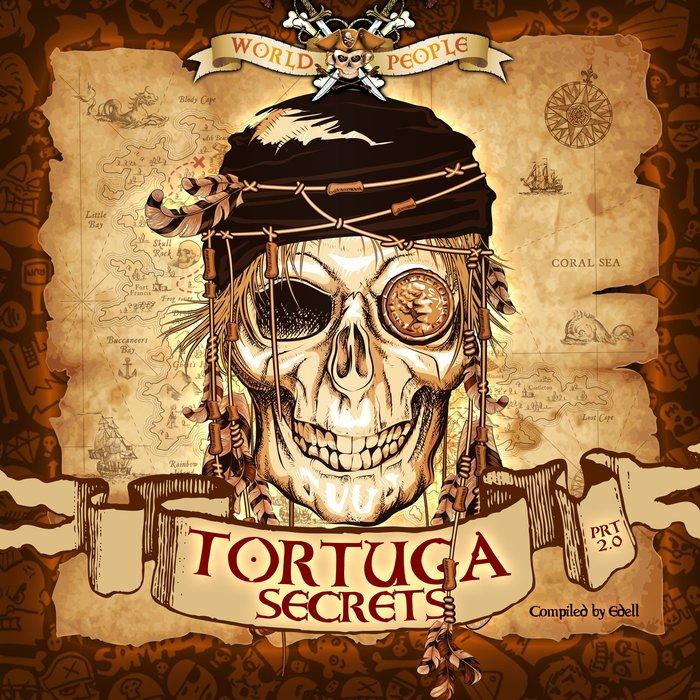 Tortuga Secrets 2 (2018)