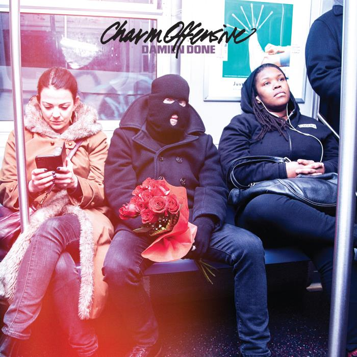 Damien Done - Charm Offensive (2018)