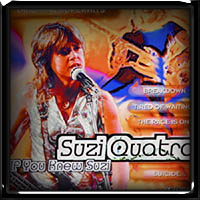 Suzi Quatro - If You Knew Suzi… 1978