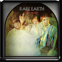 Rare Earth - Get Ready 1969