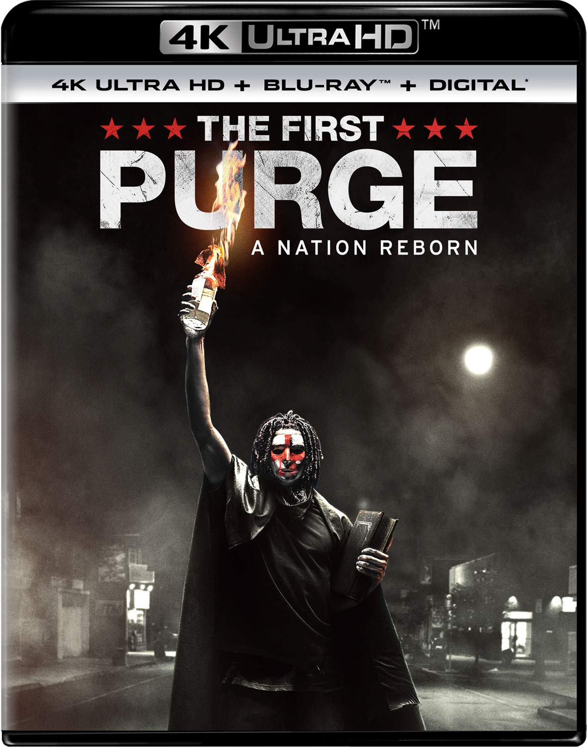 download The First Purge