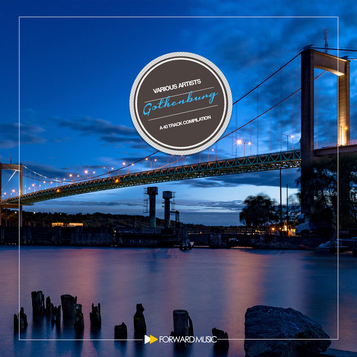 Forward Music - A 40 Track Compilation: Gothenburg ...