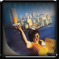 Supertramp - Breakfast in America 1979