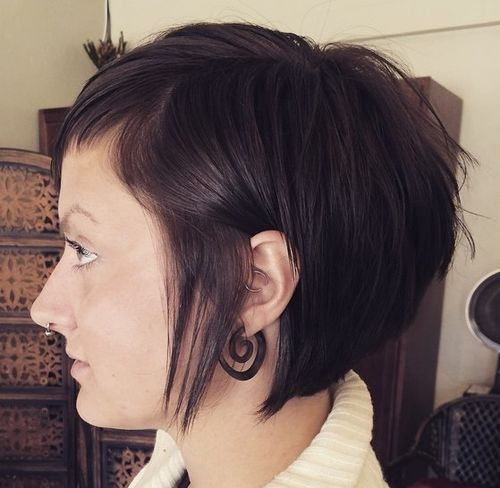 26 Short Haircuts To Add A Trendy Twist Into Your Look