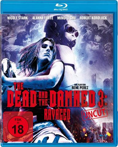 download The.Dead.and.the.Damned.3.Ravaged.2018.German.DL.DTS.1080p.BluRay.x264-SHOWEHD
