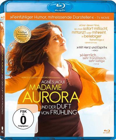 download Madame Aurora und der Duft von Frühling (2017)