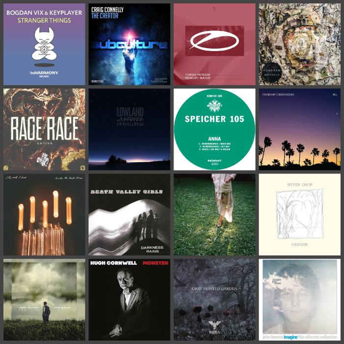 Beatport Music Releases Pack 524 (2018)