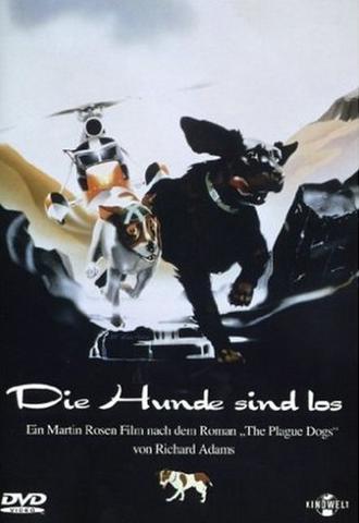 download Die Hunde sind los (1982)