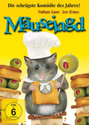 download Mäusejagd (1997)
