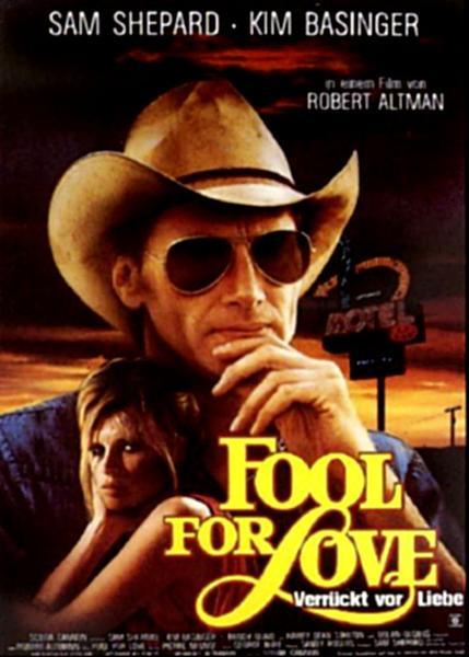 download Fool for Love Verrueckt vor Liebe