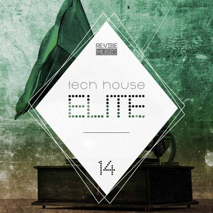 Tech House Elite Issue 14 (2018)