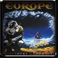Europe - Prisoners in Paradise 1991