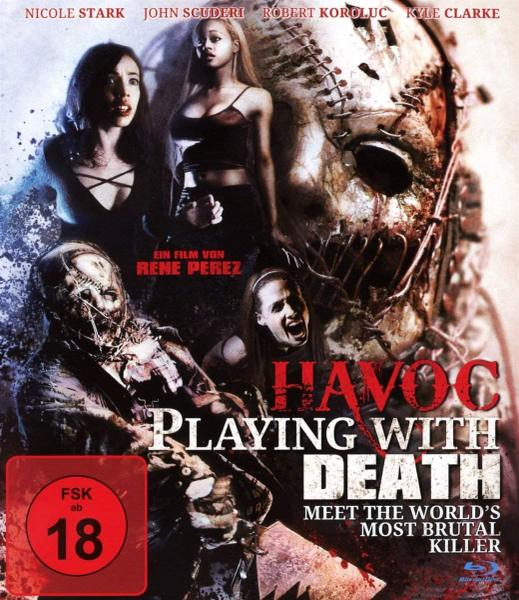 download Havoc Playing with Death