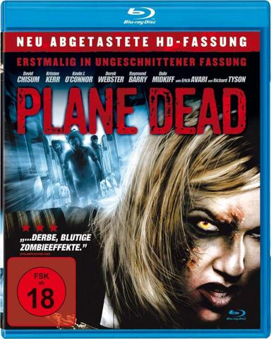 download Plane Dead Zombies on a Plane (2007)