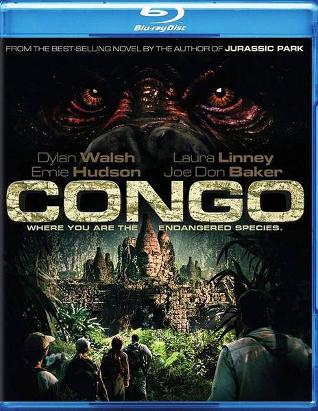 download Congo Wo der Mensch zur bedrohten Art wird